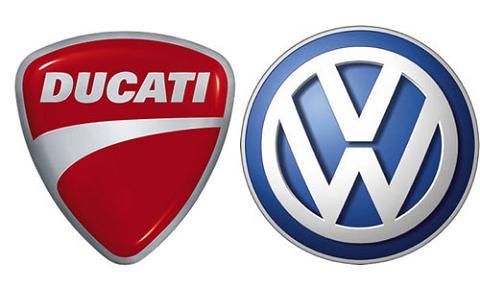 El grupo VW intentó convencer a Rossi de quedarse en Ducati, pero no lo logró?