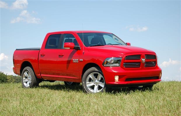 La Ram 1500/2013, marca significativos avances que son destacados en EE.UU.