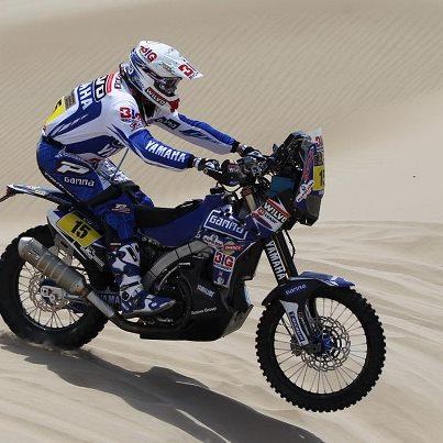 Otro nuevo ganador de etapa, Franz Verhoeven, consolidó así su séptimo lugar en la general.