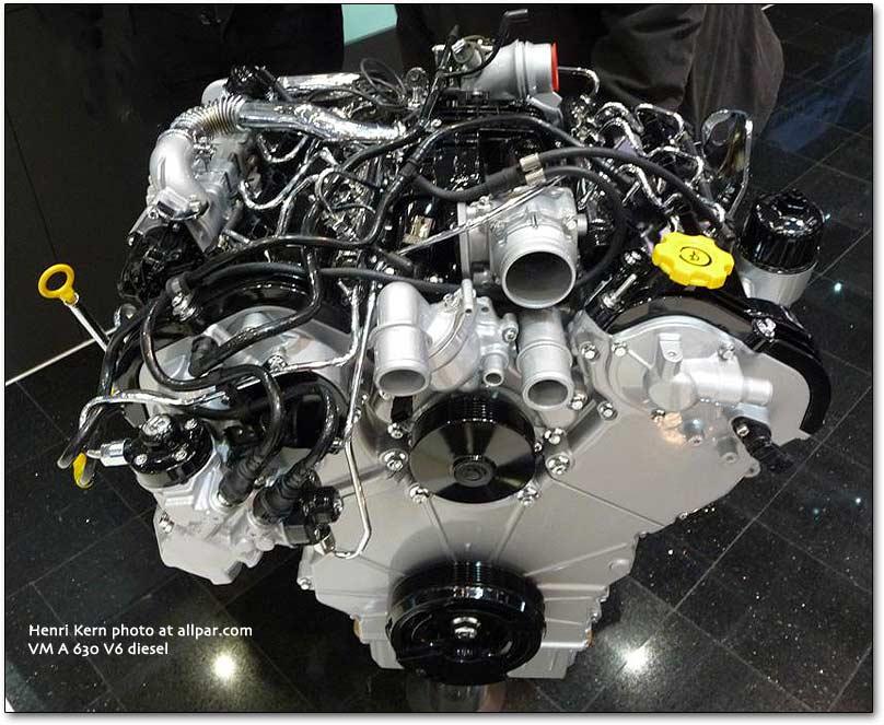Cadencia de productos e innovación caracterizaron a Ram Trucks en los últimos meses y ahora la actitud se potencia con la incorporación de los motores turbodiesel 3.0 de VM.