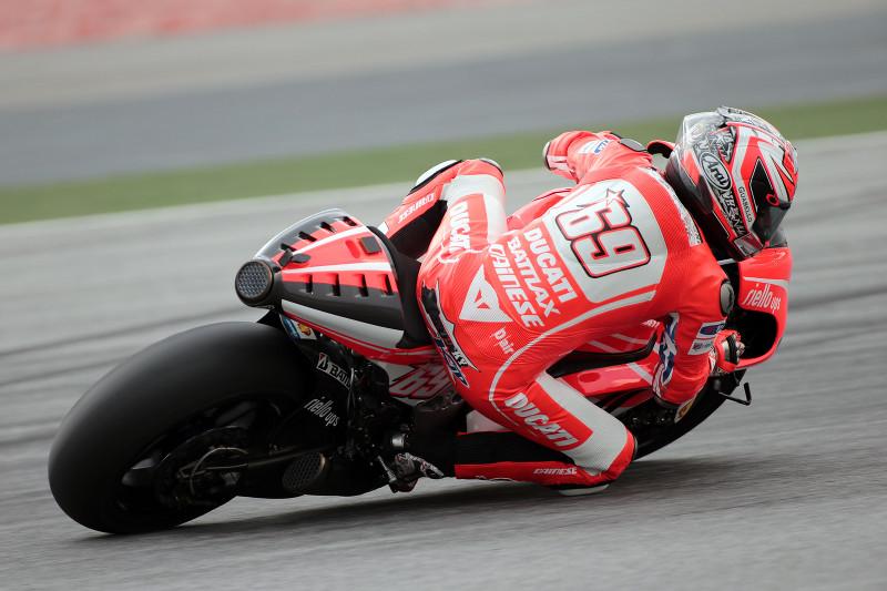 La cita del próximo fin de semana en Qatar, dará la verdadera dimensión de la recuperación de Ducati.