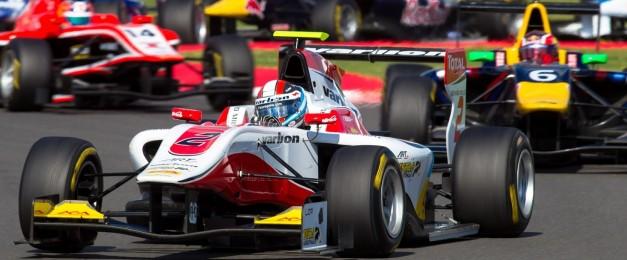 Repitiendo su tercer lugar de ayer, Regalia se afirmó en la punta del campeonato, ahora lleva 14 puntos...