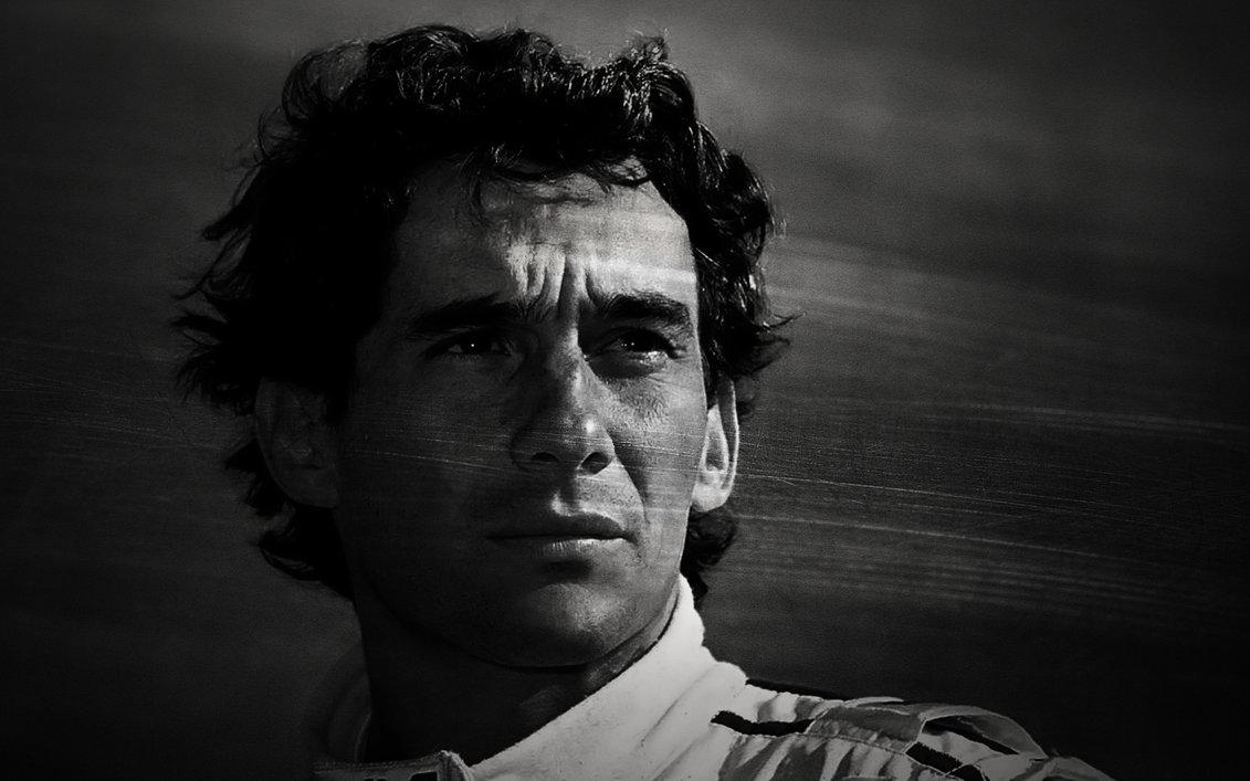Ayrton Senna da Silva (1960/1994)...