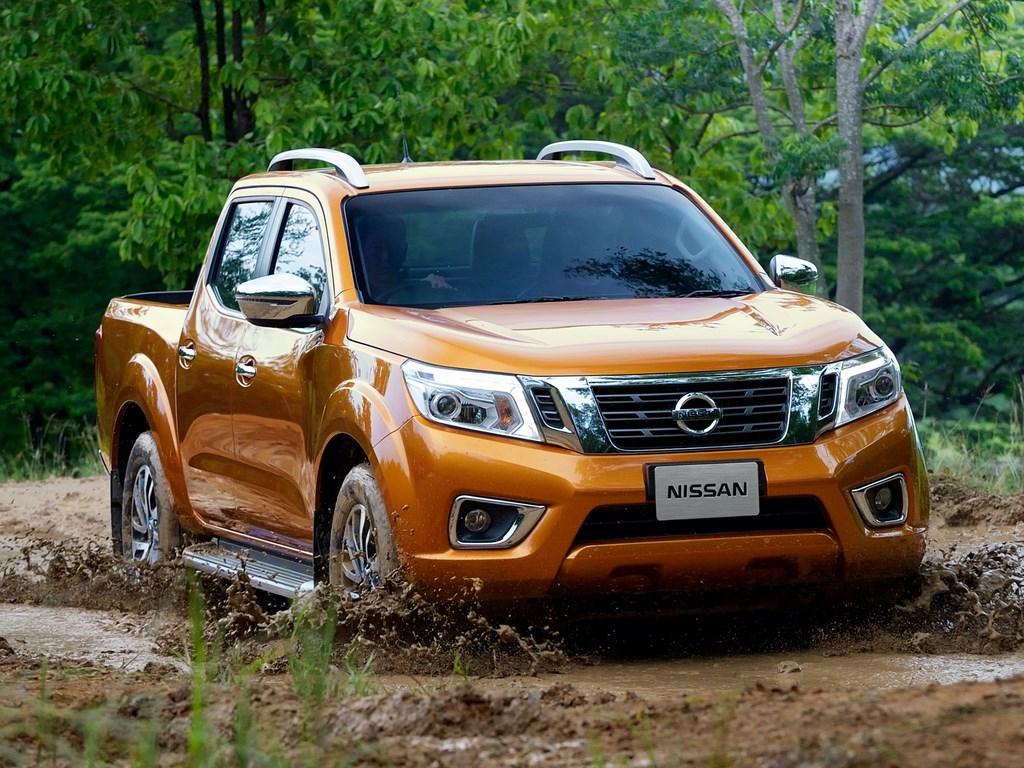 Moderna y agresiva luce además, sofisticada, lo que la habilita como práctico SUV...