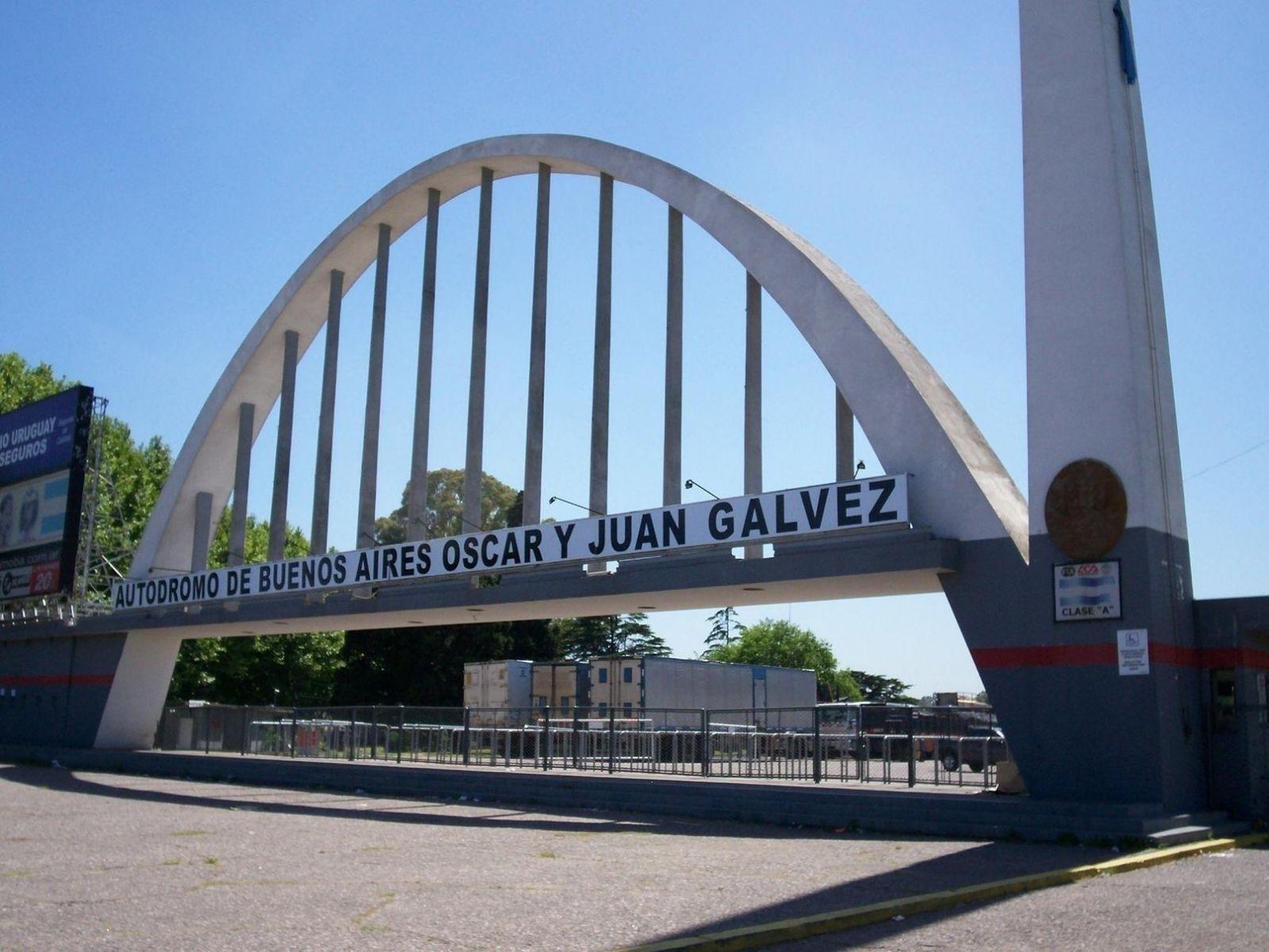 """""""¡TODOS QUIEREN EL GALVEZ…!!!"""""""