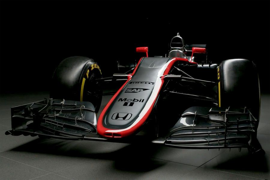Momento histórico, Honda vuelve a la F1...