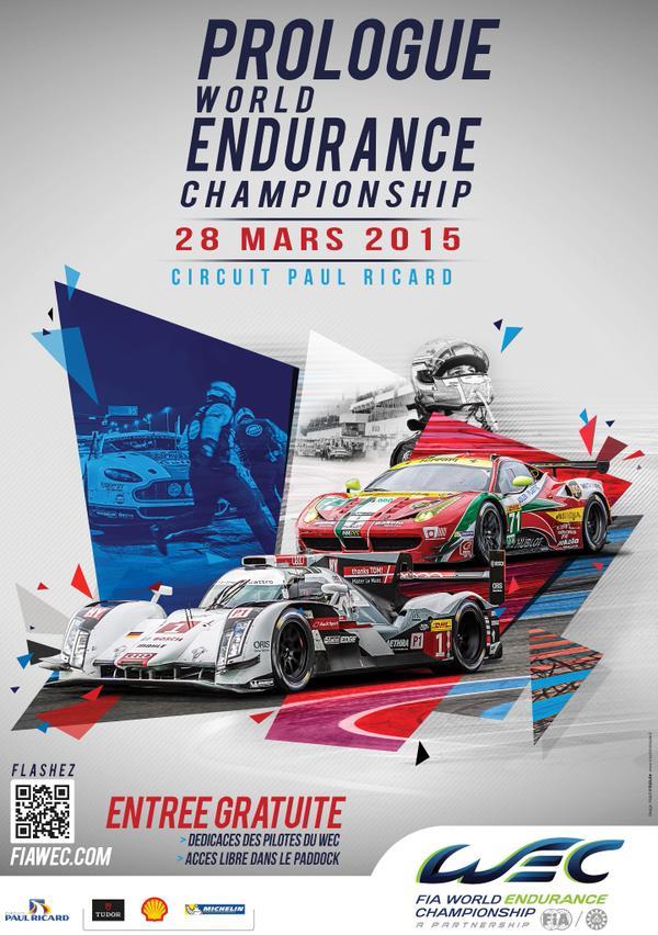El Prólogo de 2014 enfrentó a las tres marcas protagonistas de la máxima categoría (LMP1-H), Audi, Porsche y Toyota. Este año a estos habrá que sumarle a Nissan, el cuarto en discordia...