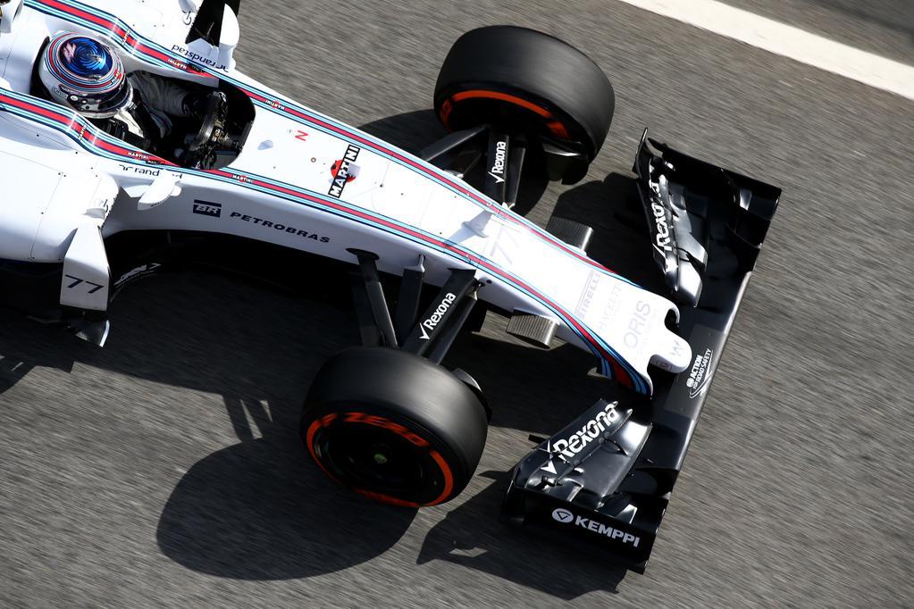 El finlandés Bottas logró lo mejor de Williams en estas pruebas de pretemporada en Montmeló. Muy confiado, el equipo finalizó las pruebas temprano y la próxima vez que llegue a la pista será en Australia...