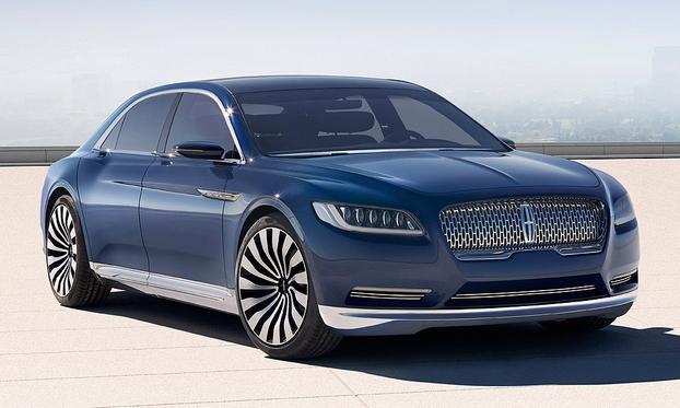 El Continental será un Premium al estilo americano...