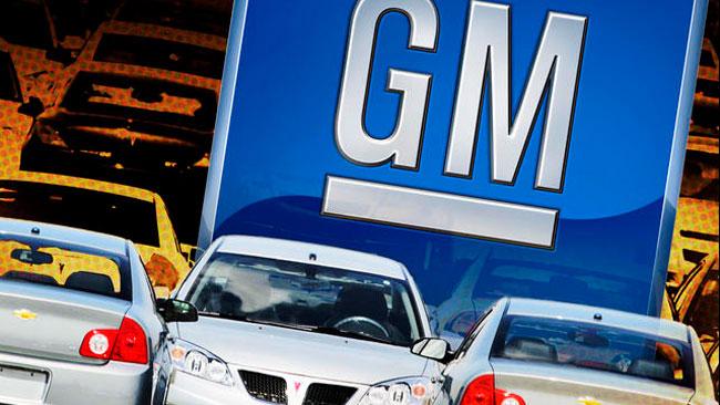 GM Y SUS PRIMEROS 500 MILLONES