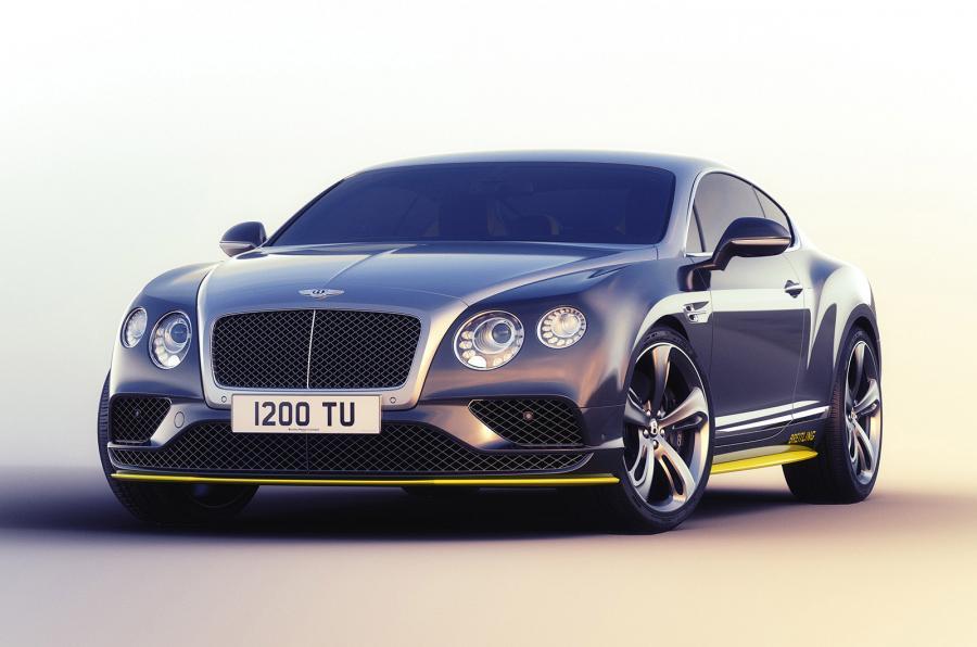 La personalización no afecta a la performance: 330 km/h...