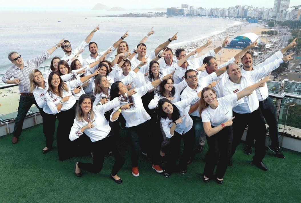 Nissan celebra o aniversário de Usain Bolt / Crédito: Nissan/Divulgação