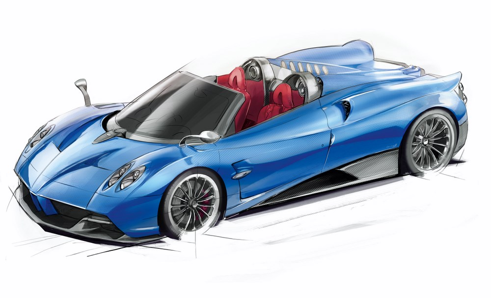 Huayra_Roadster_sketch_front (1) [copia]