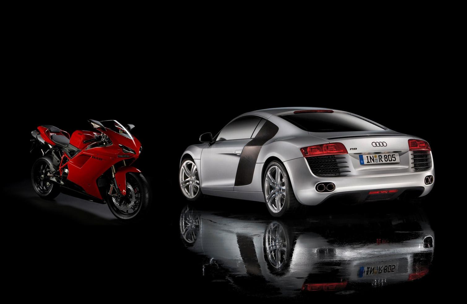 Audi-and-Ducati