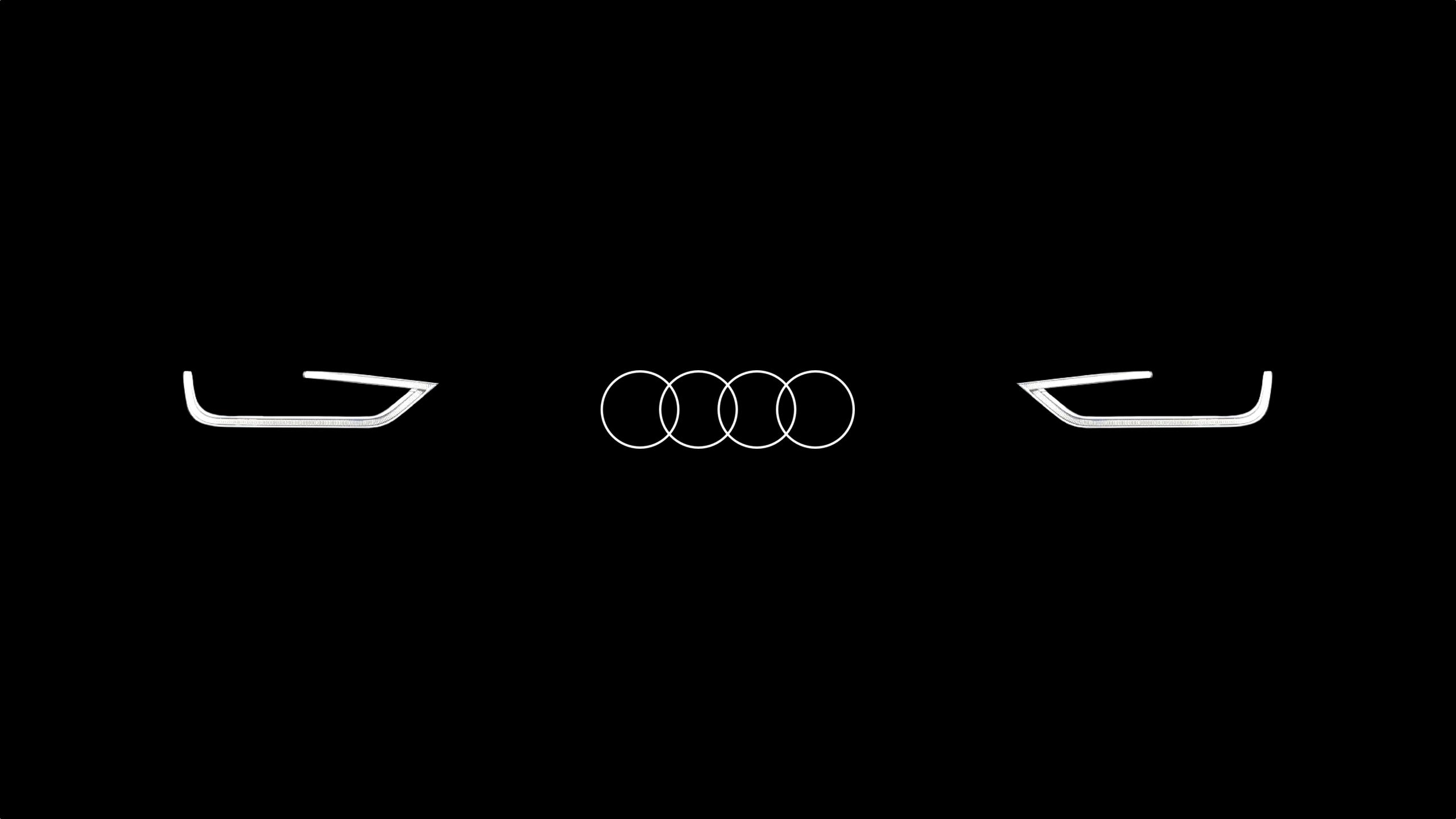 Audi-Logo-Wallpaper-Background-58773