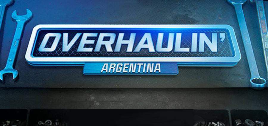 Overhaulin_Argentina-portada