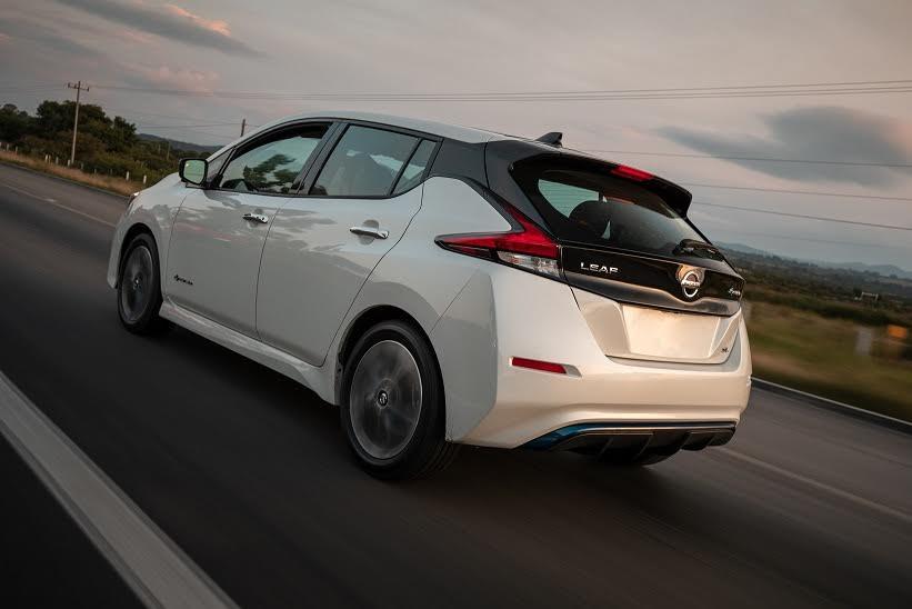 La segunda generación de Nissan LEAF llega a México rompiendo paradigmas con su nuevo esquema de ventas totalmente digitalizado.