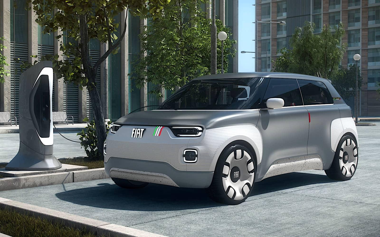Fiat-Centoventi