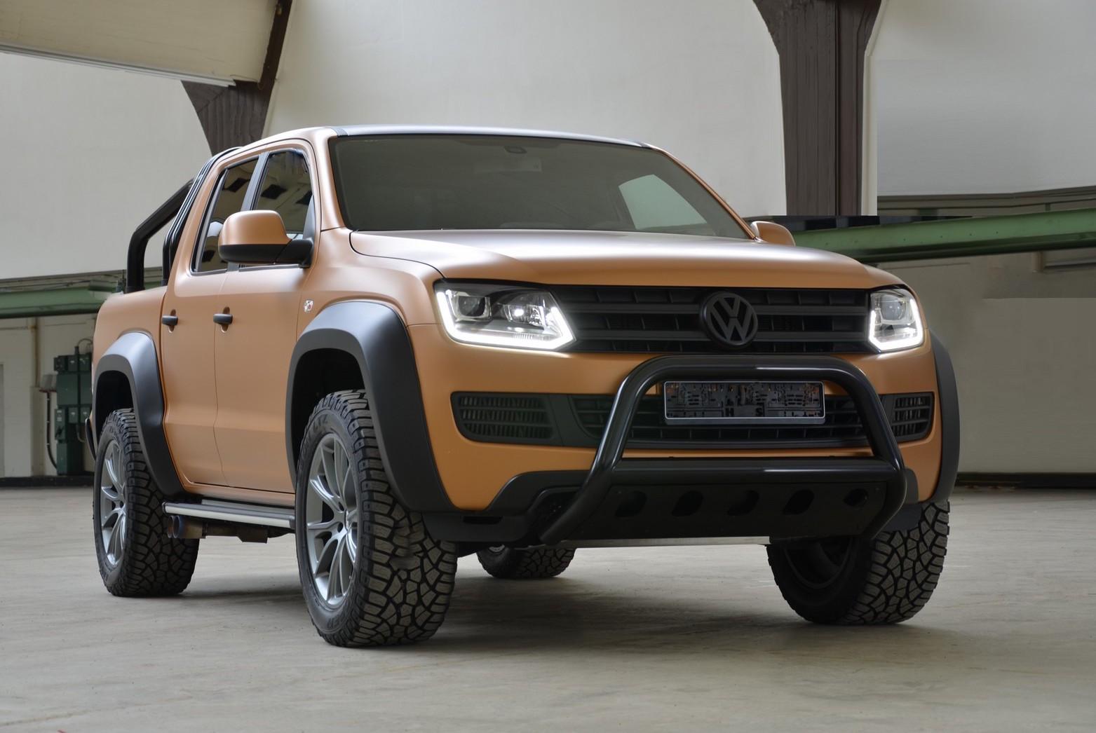 MTM-Volkswagen-Amarok-V8-Desert-Edition