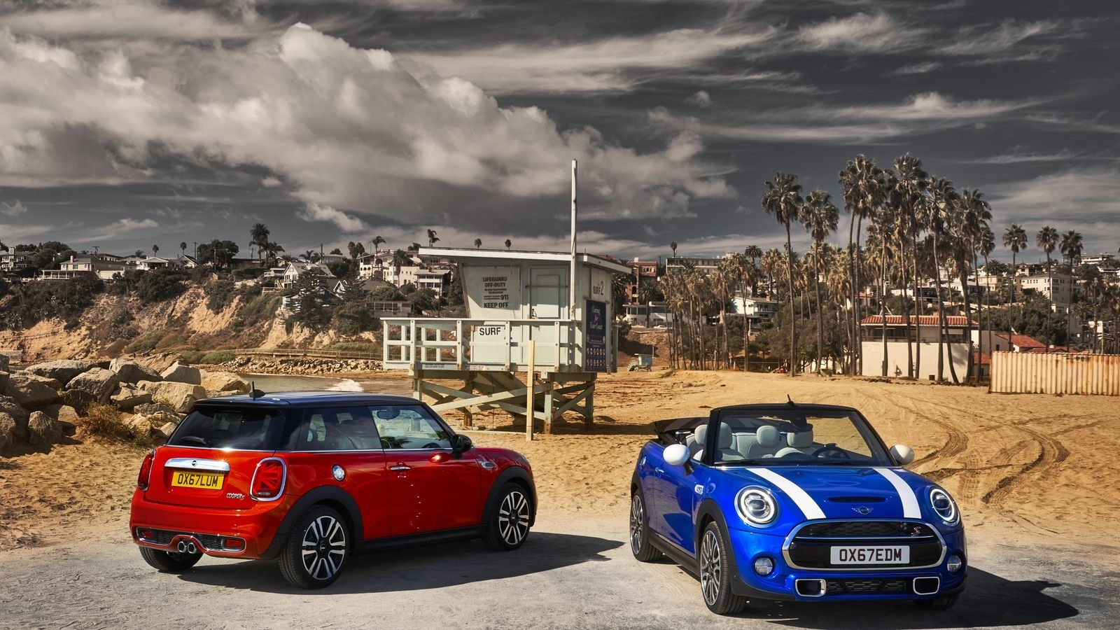 New Mini Has Updated Hardtops And Convertible For The 2018 Detroit Auto Redesign - Cars On Review