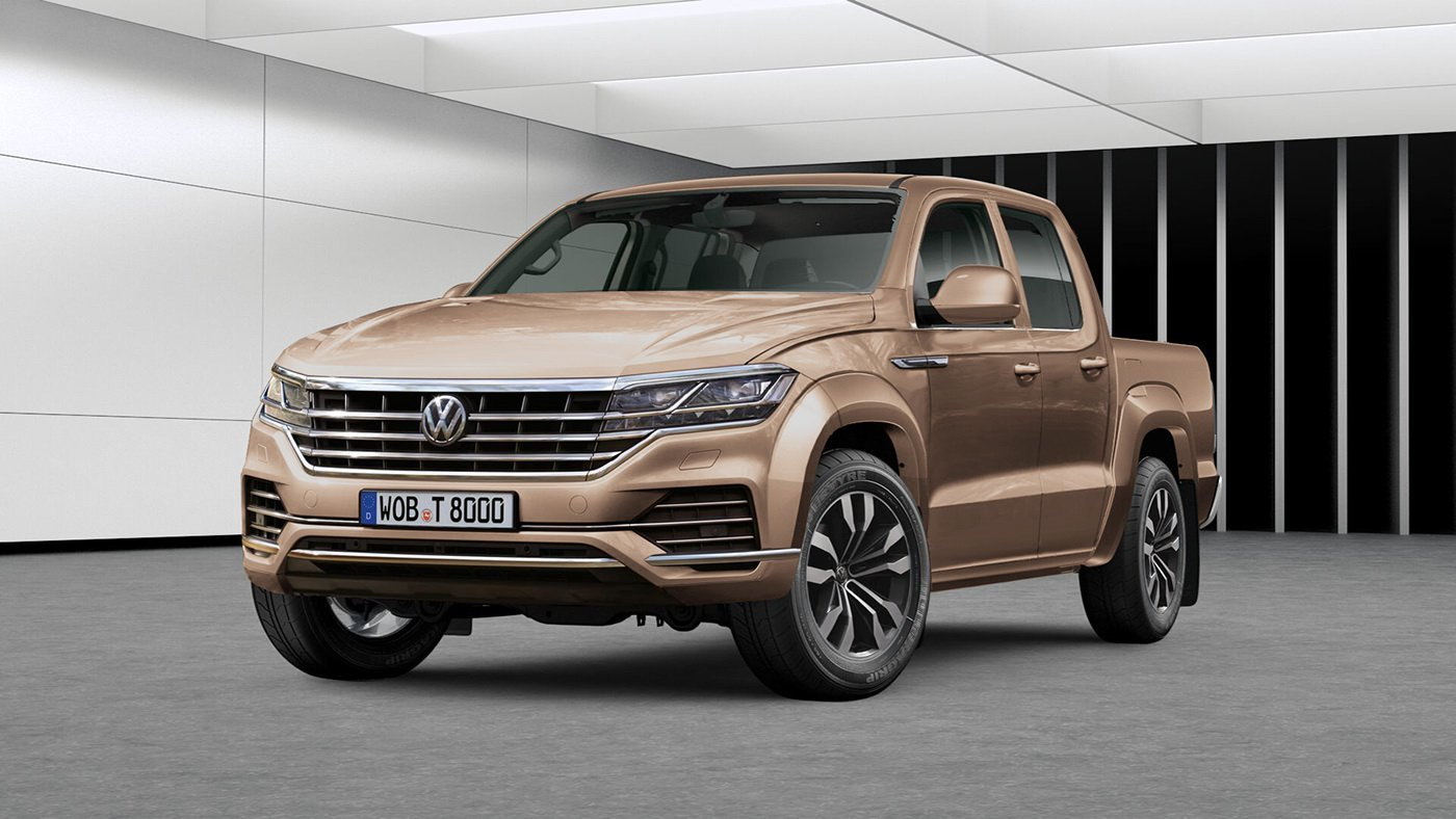 new-vw-amarok-rendering