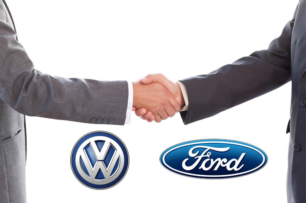 VW-Ford-Alianza