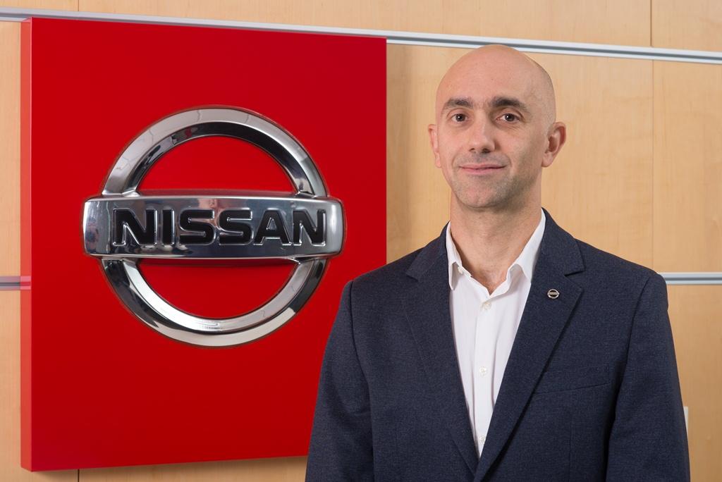 Pablo Roca, Subdirector de Marketing