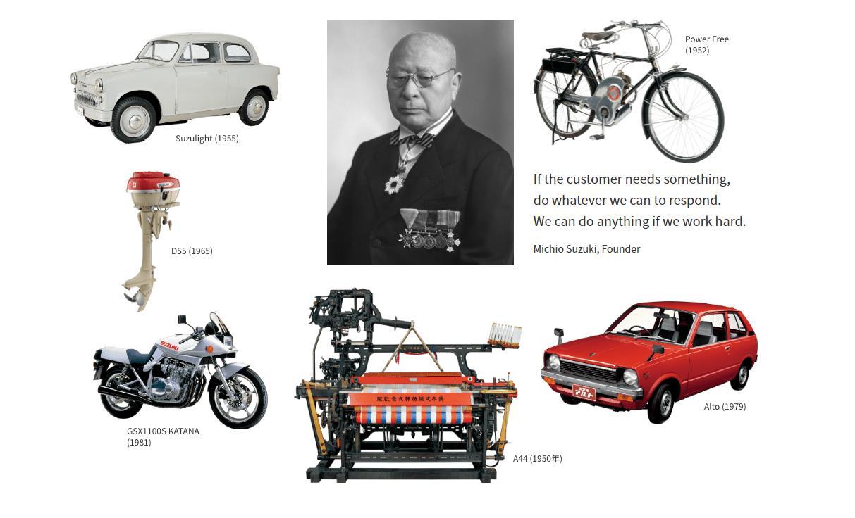 suzuki-100th-anniversary